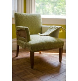 Re-upholstery Service